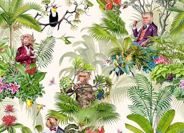 The Wunderbar Wallpaper