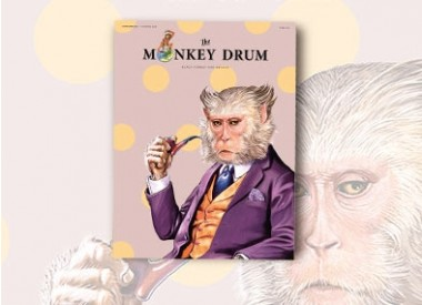 The Monkey Drum Edition 1
