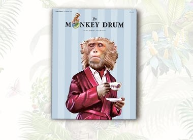 The Monkey Drum Edition 2
