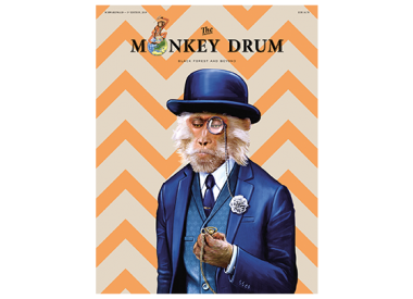 The Monkey Drum Edition 3