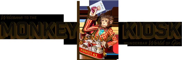 Monkey 47 Distiller's Cut 2018